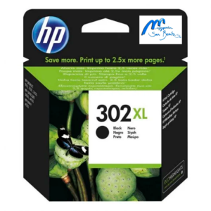 HP-302XL