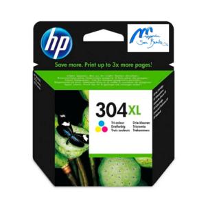 HP-304XL-tricolor